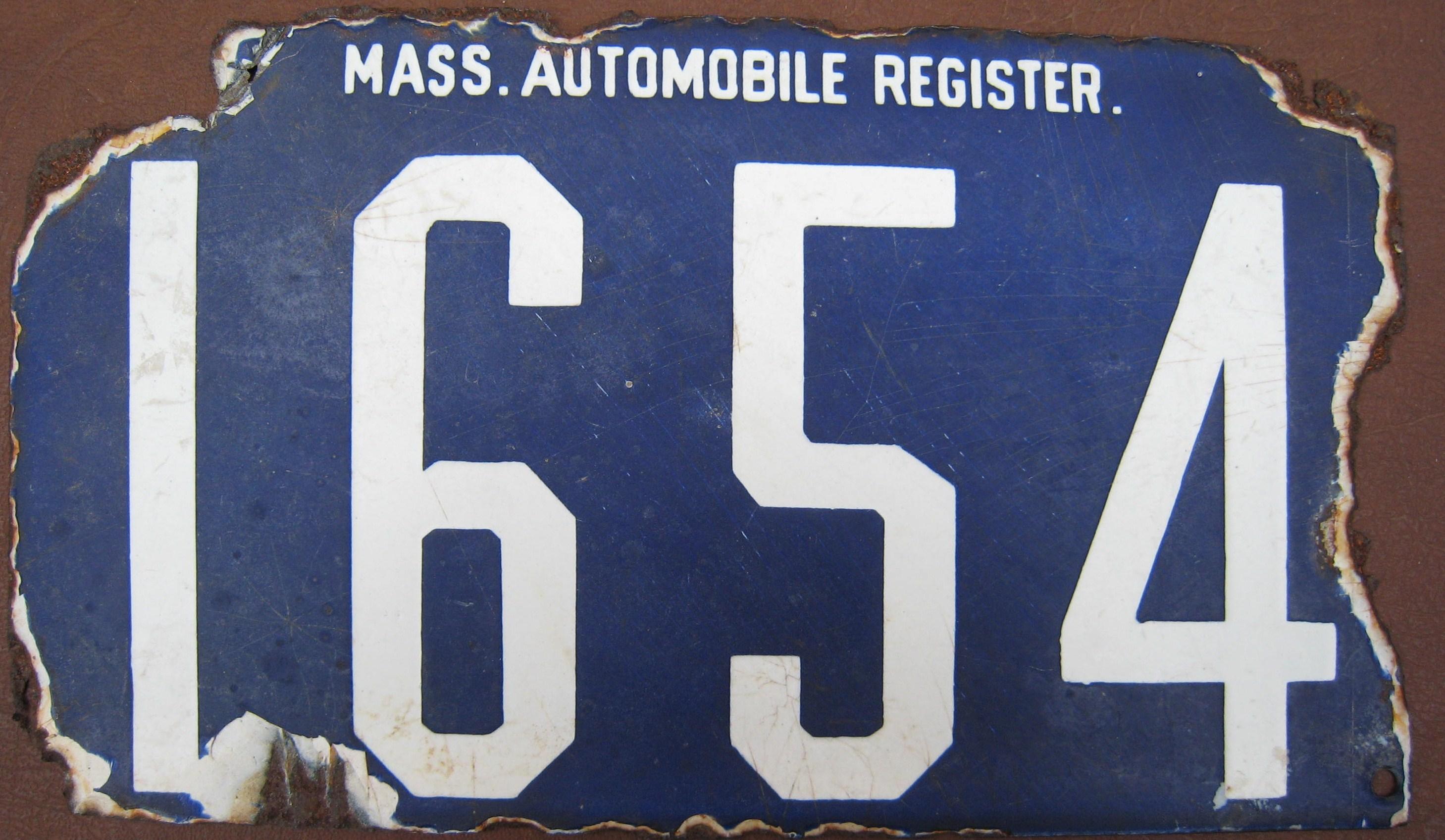 Ma Car Registration: Mass Motor Vehicle Registration Renewal